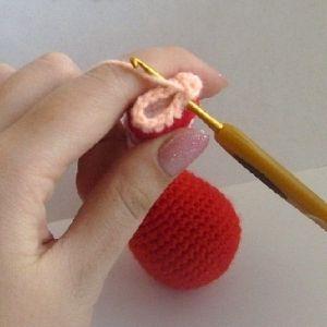 амигуруми куклы крючком 5