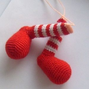 амигуруми куклы крючком 6