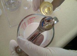 мыло в микроволновке 6
