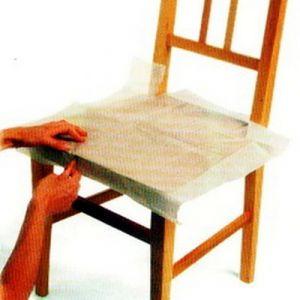 Подушки на стулья 1
