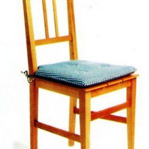 Подушки на стулья 6