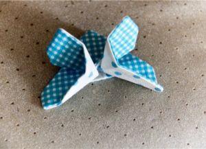 бабочка из ткани19