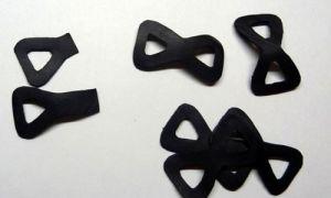 браслеты из кожи своими руками  1 1