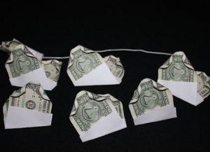 букет из денег3