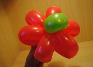 букет из воздушных шаров12