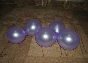 букет из воздушных шаров28