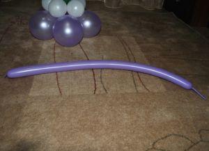букет из воздушных шаров33