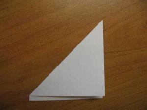 бумажная вертушка 1