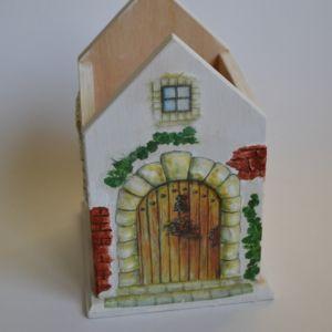 чайный домик своими руками17