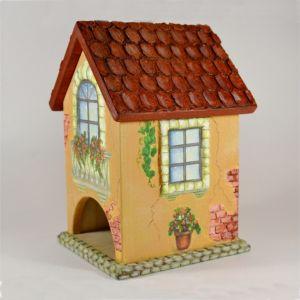 чайный домик своими руками25