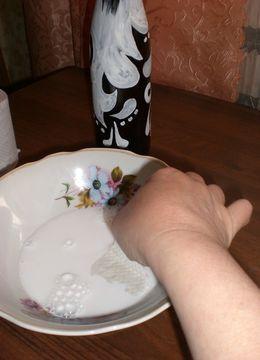 декорирование бутылок своими руками 39