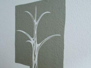 Дерево на стене своими руками 4