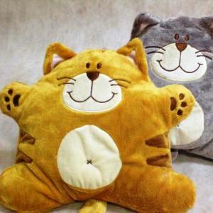 выкройки подушек игрушек 10