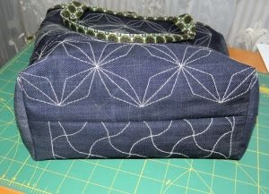 джинсовые сумки своими руками 34