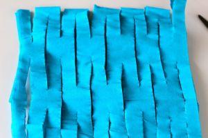 Гирлянды из бумаги своими руками 3