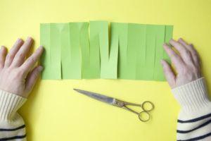 Гирлянды из бумаги своими руками 7