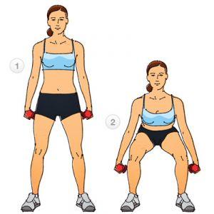 Тип фигуры груша как похудеть и уравновесить верх и низ тела