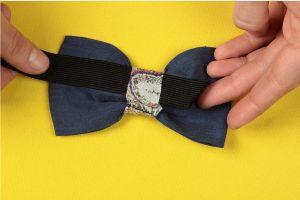 галстук бабочка своими руками33