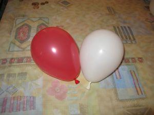 гирлянда из шаров 1