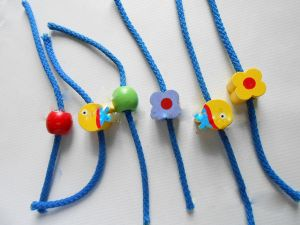 игрушки из фетра29