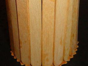 поделки из палочек от мороженного15