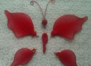 бабочки своими руками 16