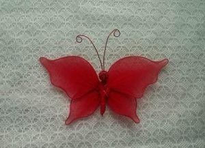 бабочки своими руками 17