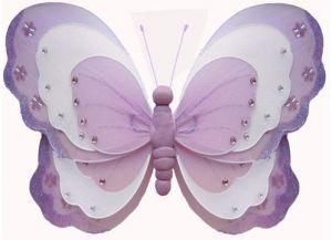 бабочки своими руками 21