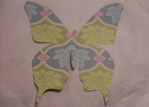 бабочки своими руками 27
