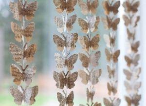 бабочки своими руками 39