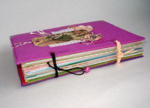 идеи для личного дневника своими руками_10