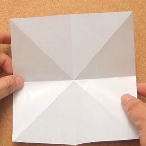как из бумаги сделать сову 10
