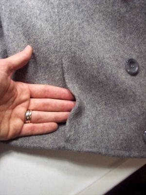 как перешить пальто своими руками_8