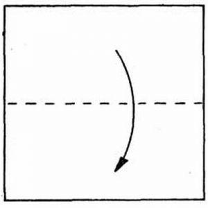 как сделать из бумаги бомбочку (2)