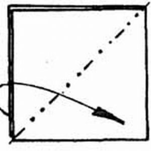 как сделать из бумаги бомбочку (4)