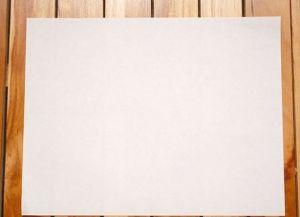 как сделать из бумаги ногти фото 1