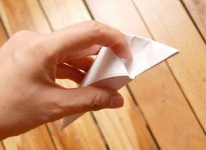 как сделать из бумаги ногти фото 11