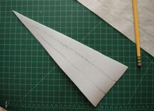 как сделать из бумаги ногти фото 15