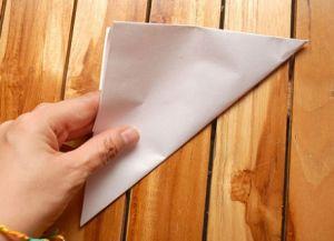 как сделать из бумаги ногти фото 5