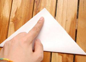 как сделать из бумаги ногти фото 7