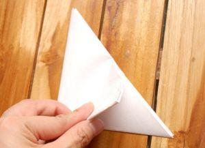 как сделать из бумаги ногти фото 8