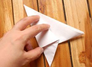 как сделать из бумаги ногти фото 9