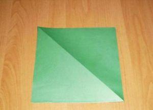 как сделать лошадь из бумаги фото 3