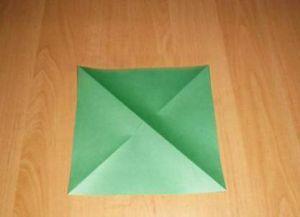 как сделать лошадь из бумаги фото 4