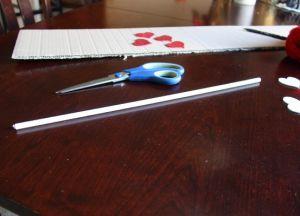 как сделать лук из бумаги фото 1