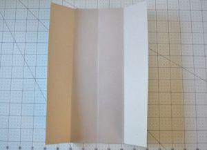 как сделать рубашку из бумаги фото 2