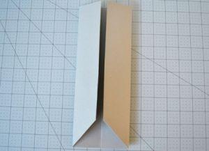как сделать рубашку из бумаги фото 4
