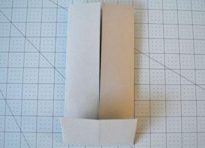 как сделать рубашку из бумаги фото 5