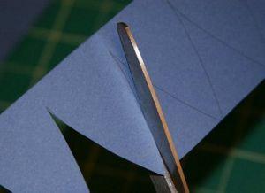как сделать шапку из бумаги_4