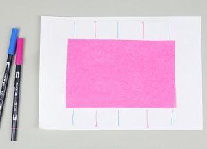 Как сделать шар из бумаги 2
